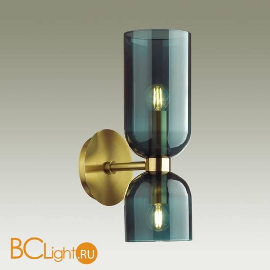 Бра Odeon Light Orinoco 4803/2W