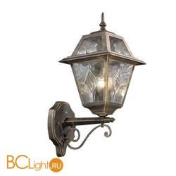 Настенный уличный светильник Odeon Light Outer 2315/1W