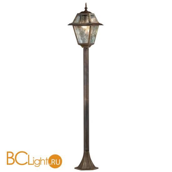 Садово-парковый фонарь Odeon Light Outer 2318/1F