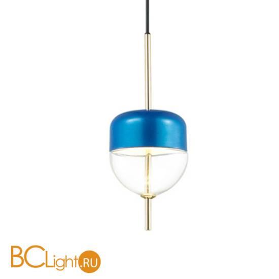 Подвесной светильник Odeon Light Pamfa 4621/12L