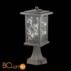 Садово-парковый фонарь Odeon Light Papion 4038/1B