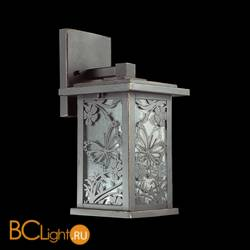 Уличный настенный светильник Odeon Light Papion 4038/1W