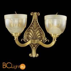 Бра Odeon Light Piemont 3998/2W