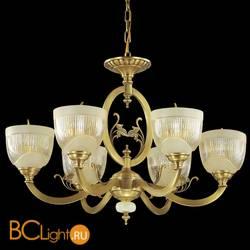Люстра Odeon Light Piemont 3998/6
