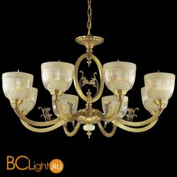 Люстра Odeon Light Piemont 3998/8