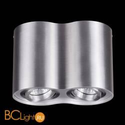 Спот (точечный светильник) Odeon Light Pillaron 3563/2C