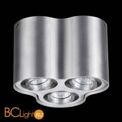 Спот (точечный светильник) Odeon Light Pillaron 3563/3C