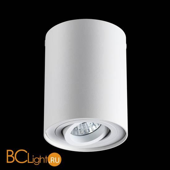 Спот (точечный светильник) Odeon Light Pillaron 3564/1C