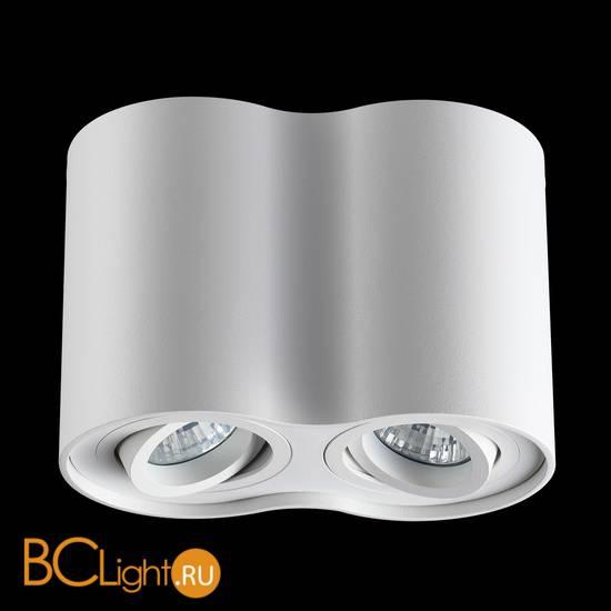 Спот (точечный светильник) Odeon Light Pillaron 3564/2C