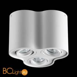 Спот (точечный светильник) Odeon Light Pillaron 3564/3C