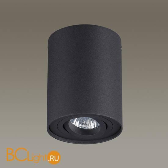Спот (точечный светильник) Odeon Light Pillaron 3565/1C