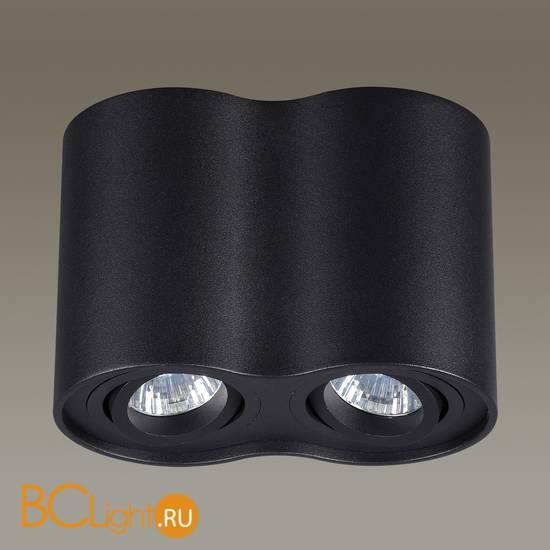 Спот (точечный светильник) Odeon Light Pillaron 3565/2C