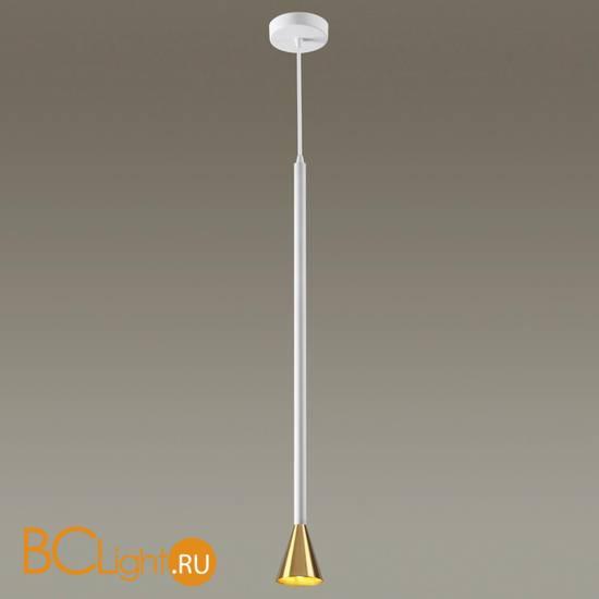 Подвесной светильник Odeon Light PIPA 3884/1GW