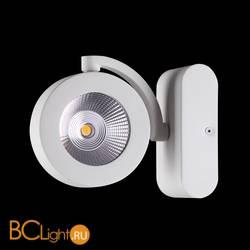 Спот (точечный светильник) Odeon Light Pumavi 3493/10WL