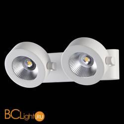 Спот (точечный светильник) Odeon Light Pumavi 3493/20WL