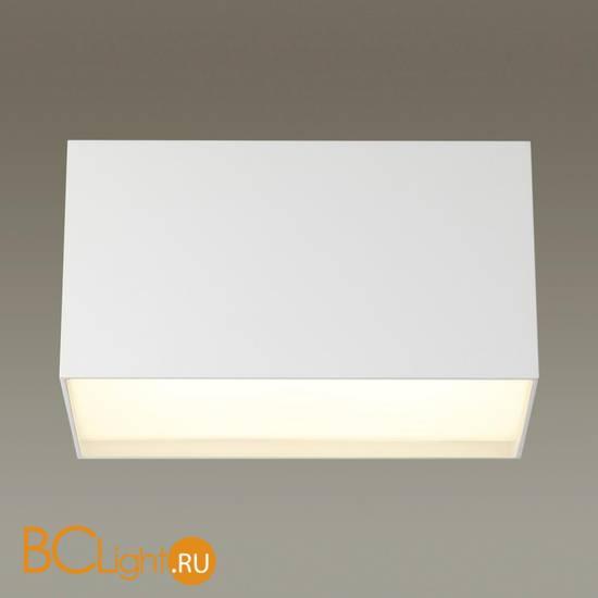 Потолочный светильник Odeon Light Roxy 4232/20CL