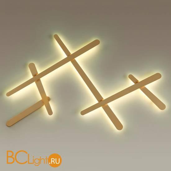 Настенный светильник Odeon Light RUDY 4231/36WL