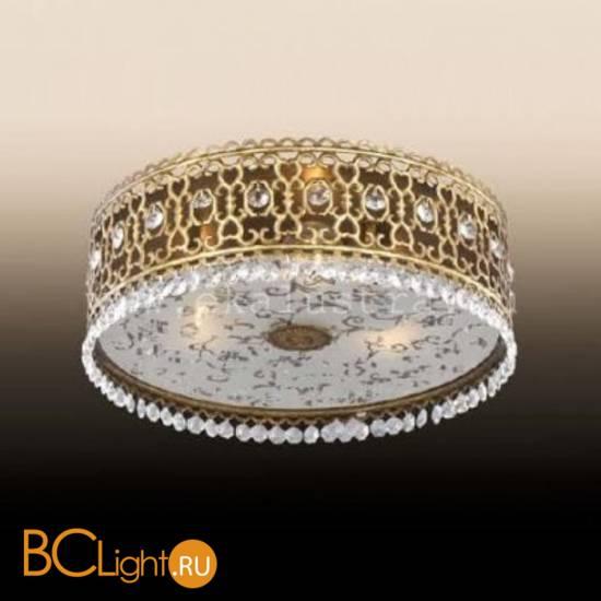 Потолочный светильник Odeon Light Salona 2641/3C