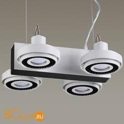 Подвесной светильник Odeon Light Satelium 3490/4