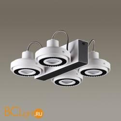 Потолочный светильник Odeon Light Satelium 3490/4C