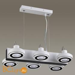 Подвесной светильник Odeon Light Satelium 3490/6
