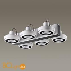 Потолочный светильник Odeon Light Satelium 3490/6C