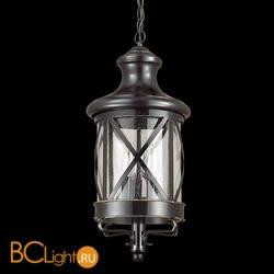 Уличный подвесной светильник Odeon Light Sation 4045/3