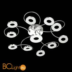 Потолочная люстра Odeon Light Scatta 4019/68CL