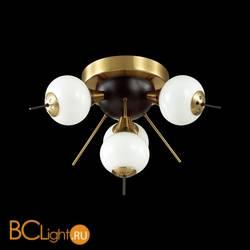 Потолочная люстра Odeon Light Sirius 3996/4C