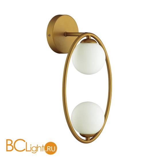 Бра Odeon Light Slota 4808/2W