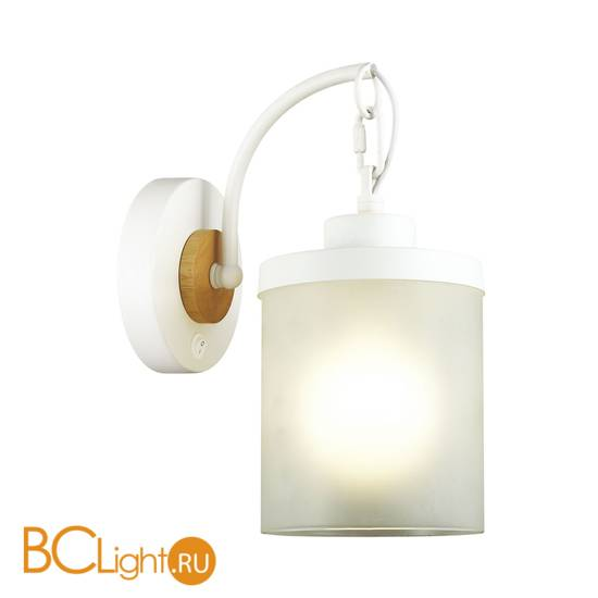 Бра Odeon Light Smily 4652/1WC