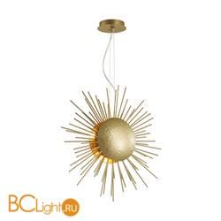 Подвесной светильник Odeon Light Sole 4139/6