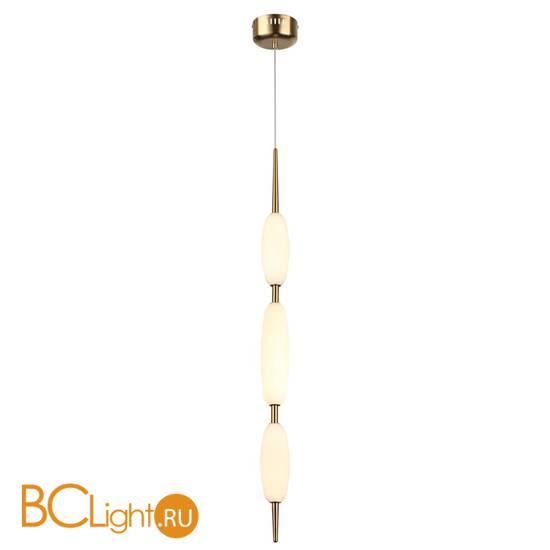 Подвесной светильник Odeon Light Spindle 4792/28L