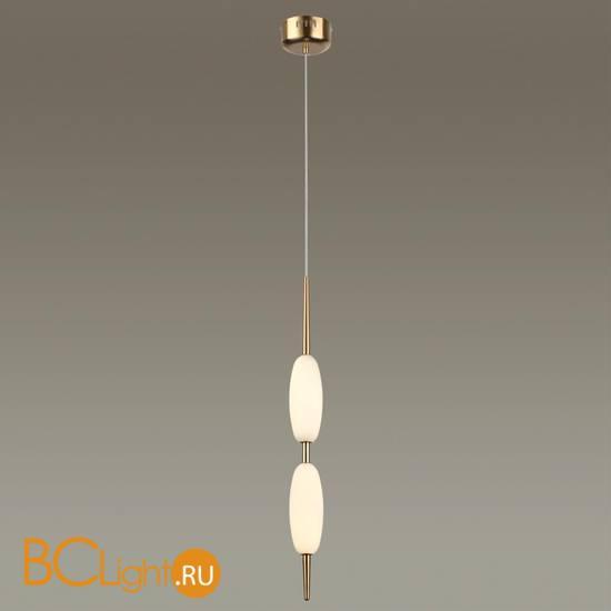 Подвесной светильник Odeon Light Spindle 4792/16L