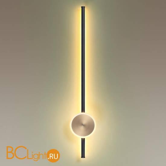 Настенный светильник Odeon Light Stilo 4256/18WL