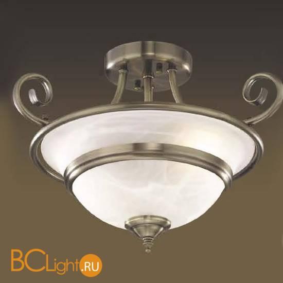 Потолочный светильник Odeon Light Teatro 2573/2C
