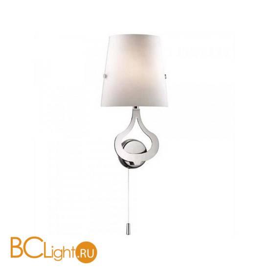 Настенный светильник Odeon Light Tiara 2184/1W