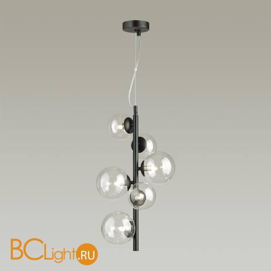 Подвесной светильник Odeon Light Tovi 4818/6