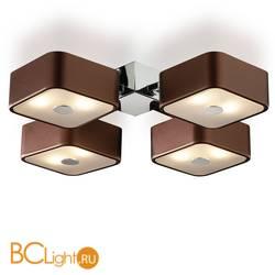 Потолочный светильник Odeon Light Turon 2048/8C