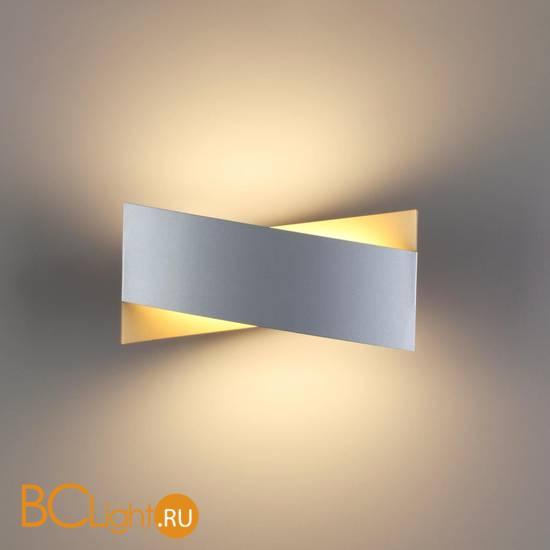 Настенный светильник Odeon Light Twisty 4214/18WL