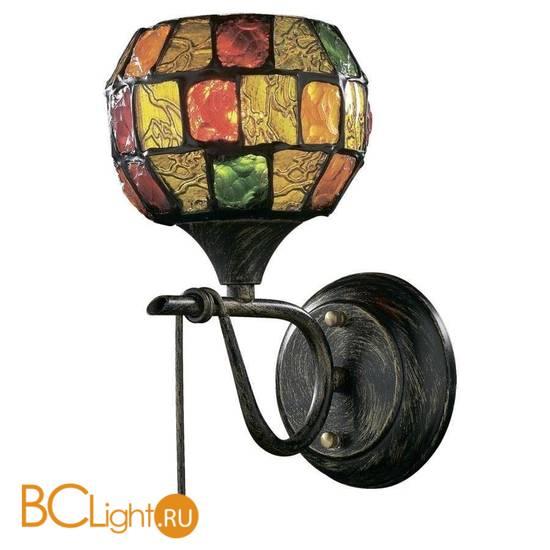 Бра Odeon Light Velute 2094/1W