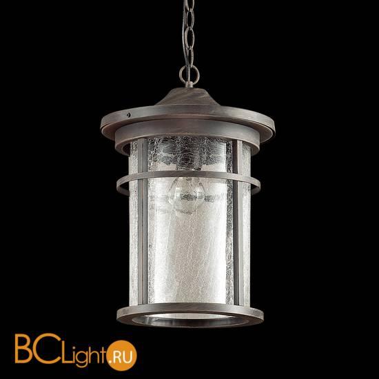 Уличный подвесной светильник Odeon Light Virta 4044/1
