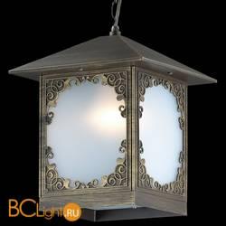 Уличный подвесной светильник Odeon Light Visma 2747/1