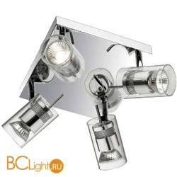 Cпот (точечный светильник) Odeon Light Yang 2474/4C