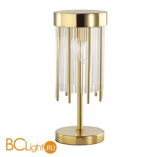 Настольная лампа Odeon Light York 4788/2T