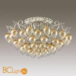 Потолочный светильник Odeon Light Zaklina 3395/6C