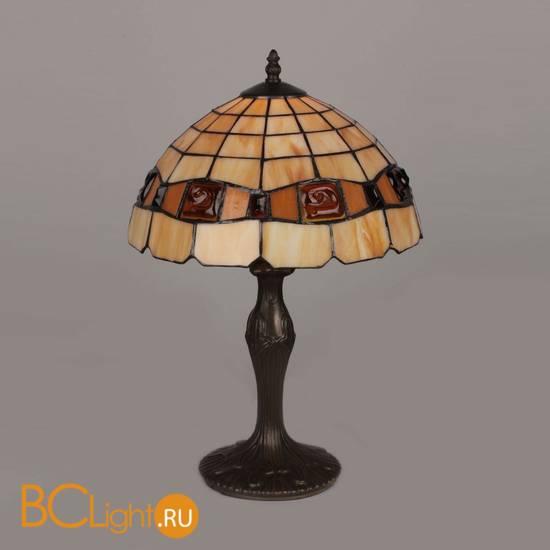 Настольная лампа Omnilux Almendra OML-80504-01