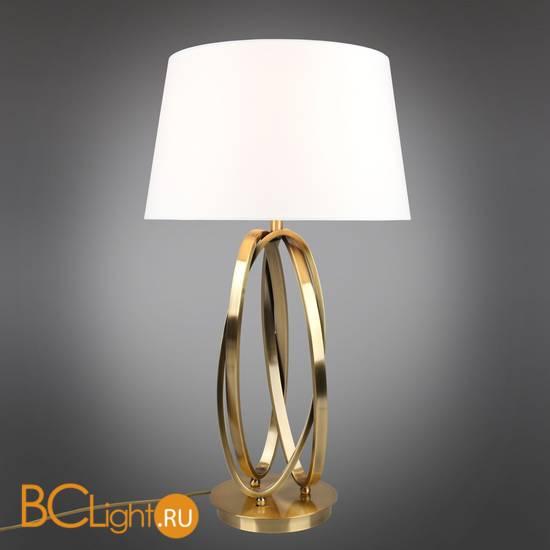 Настольная лампа Omnilux Bardolino OML-83704-01
