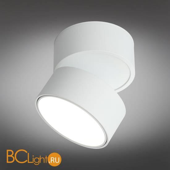 Потолочный светильник Omnilux Lenno OML-101309-18