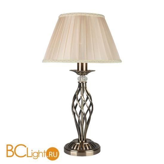 Настольная лампа Omnilux Mezzano OML-79114-01
